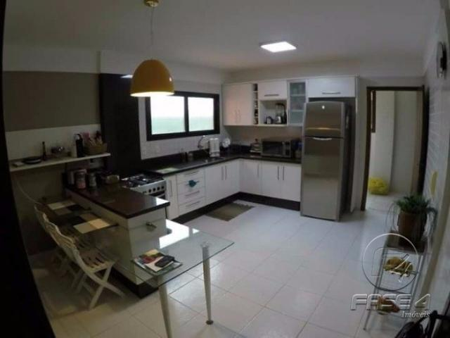 Apartamento à venda com 3 dormitórios em Vila santa isabel, Resende cod:1865 - Foto 7