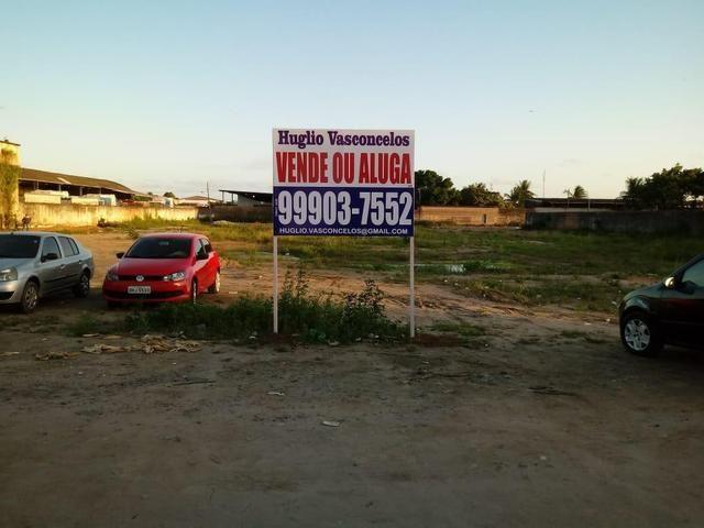 Excelente terreno próximo à Paragominas construções - Foto 2