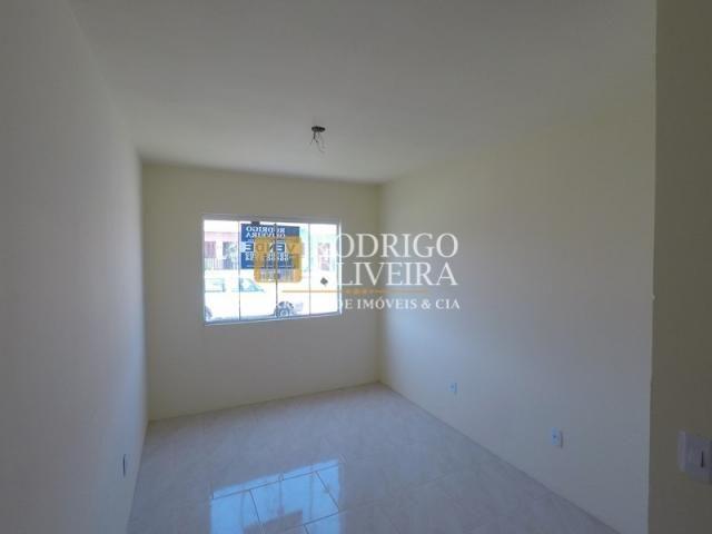 Casa à venda com 2 dormitórios em Albatroz, Imbe cod:377 - Foto 8