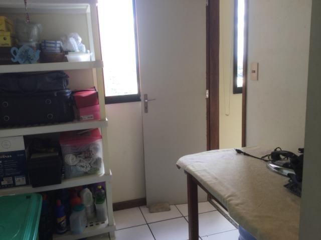Apartamento para Venda, Caseb, 3 quartos com suíte e varanda - Foto 10