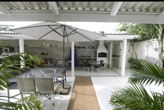 Luxuosa casa duplex / edson queiroz - Foto 14