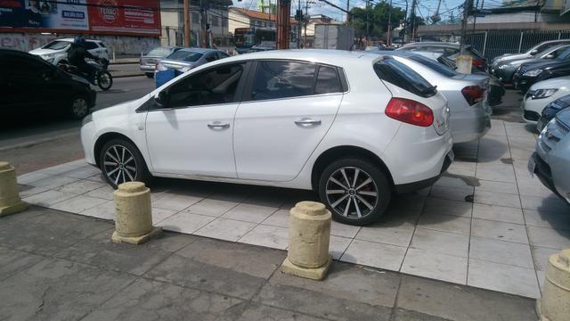 Fiat bravo top