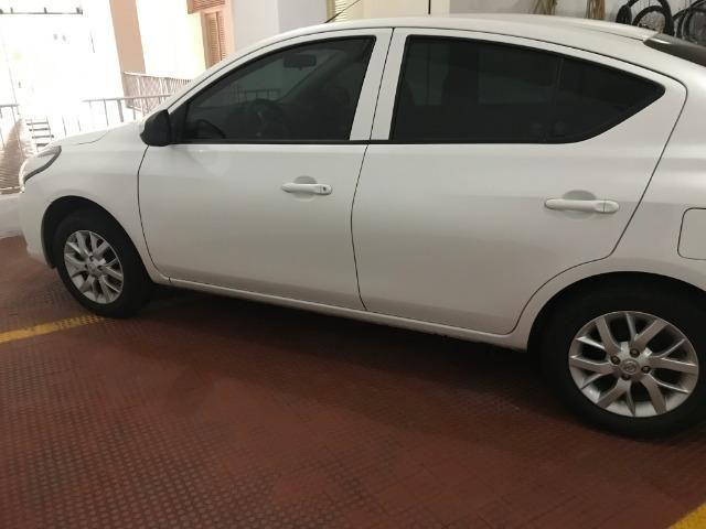 Vendo Nissan Versa = Black -Friday Antecipada! Apenas R$ 38.500 à vista! - Foto 2