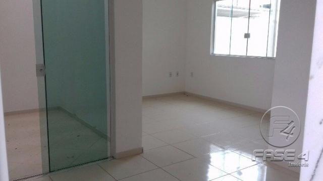 Casa para alugar com 3 dormitórios em Parque ipiranga ii, Resende cod:1673 - Foto 6