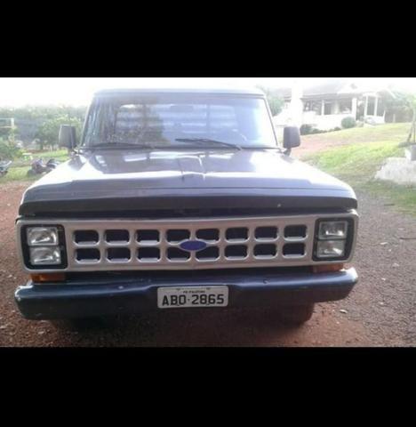 Camionete F1000 - Foto 6