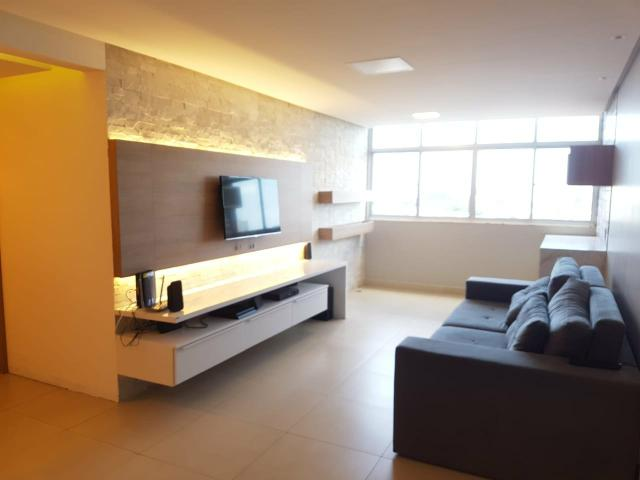 Excelente apartamento no Farol, 3 quartos - Foto 3