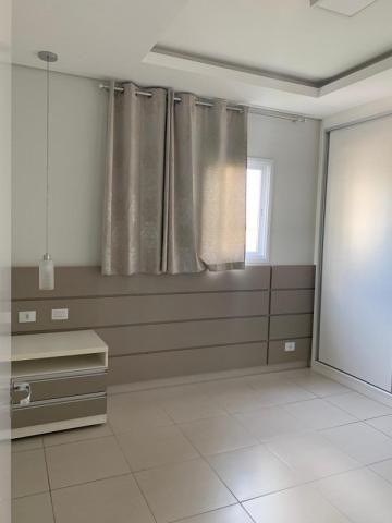 Apartamento à venda, 4 quartos, 1 vaga, monte castelo - campo grande/ms - Foto 3