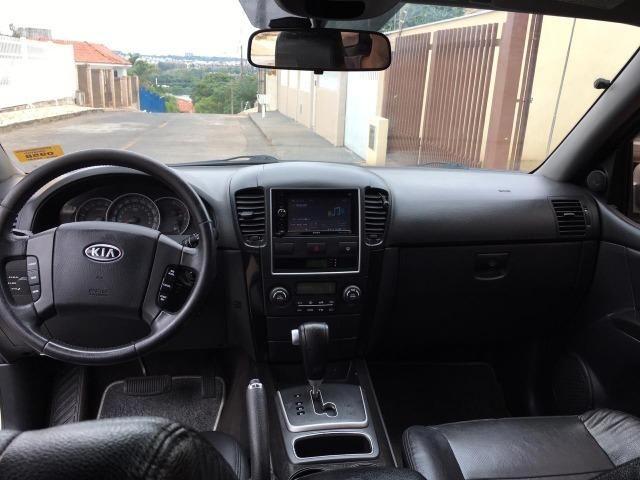 Kia Sorento EX 2.5 4X4 Diesel 08/09 - Foto 5