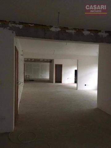 Sala comercial para locação, vila baeta neves, são bernardo do campo - sa3525. - Foto 6