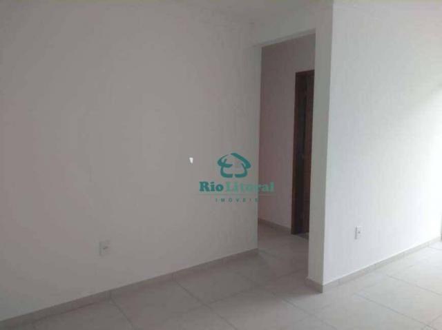Apartamento com 2 dormitórios à venda, 65 m² por R$ 180.000 - Foto 3