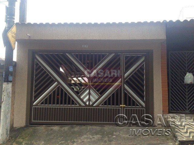 Casa residencial à venda, alves dias, são bernardo do campo - ca9696. - Foto 12