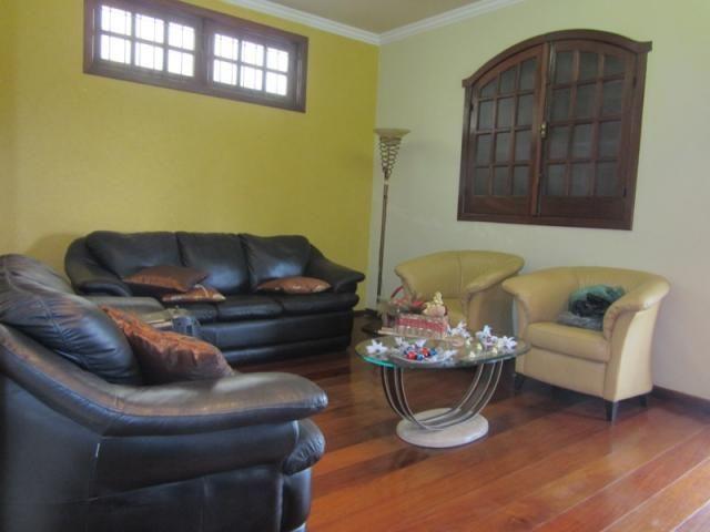 Casa à venda com 3 dormitórios em Caiçara, Belo horizonte cod:4529 - Foto 6