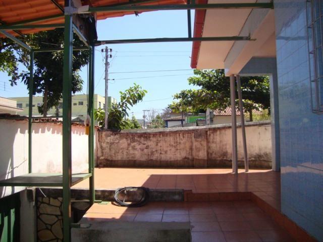 Casa à venda com 3 dormitórios em Caiçara, Belo horizonte cod:4948 - Foto 20