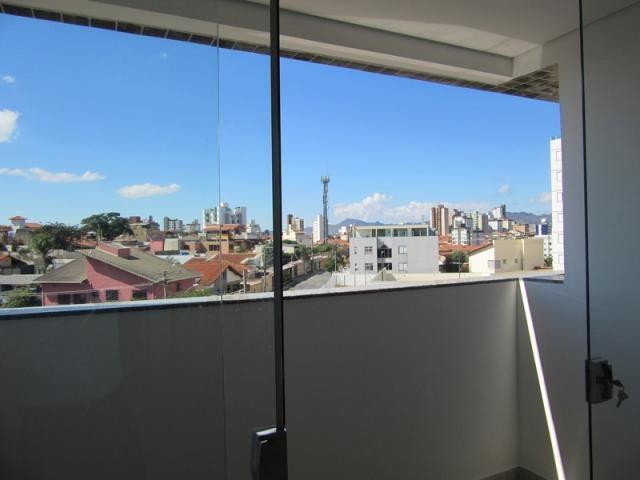 Cobertura à venda com 3 dormitórios em Caiçara, Belo horizonte cod:4552 - Foto 5