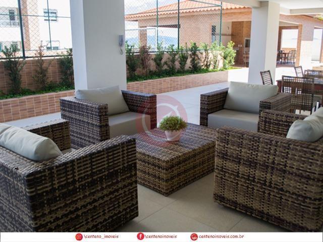 Apartamento 2D de 76,23m² no bairro Novo Estreito - Horizonte Novo Estreito - Foto 14