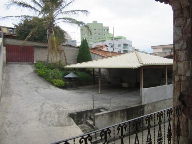 Casa à venda com 5 dormitórios em Caiçara, Belo horizonte cod:4486 - Foto 6
