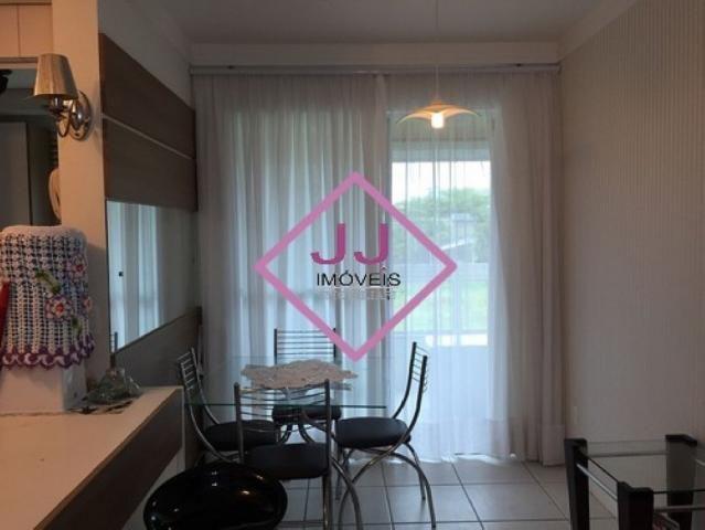 Apartamento à venda com 2 dormitórios em Ingleses do rio vermelho, Florianopolis cod:7500 - Foto 11