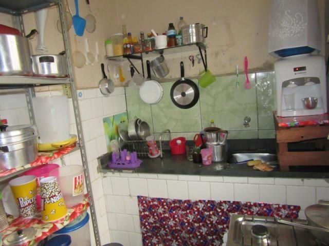 Rm imóveis vende excelente casa/lote em ótima localização do caiçara - Foto 12