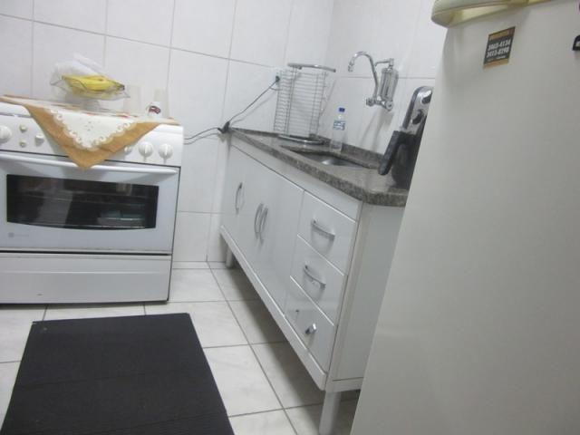 Apartamento à venda com 3 dormitórios em Caiçara, Belo horizonte cod:5142 - Foto 12