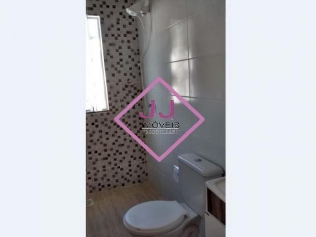 Apartamento à venda com 2 dormitórios em Ingleses do rio vermelho, Florianopolis cod:1847 - Foto 7