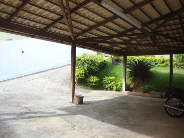 Casa à venda com 5 dormitórios em Caiçara, Belo horizonte cod:4486 - Foto 4