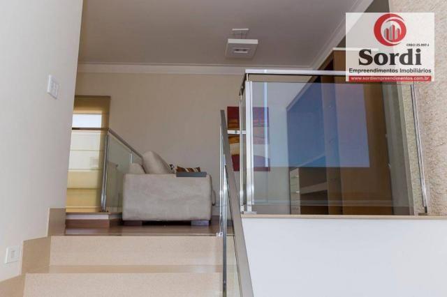 Sobrado à venda, 434 m² por r$ 1.550.000,00 - jardim das acácias - cravinhos/sp - Foto 16