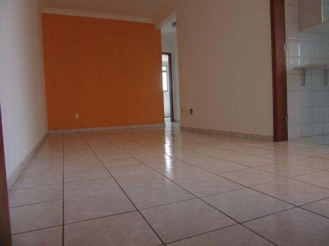 Apartamento à venda com 3 dormitórios em Caiçara, Belo horizonte cod:4520