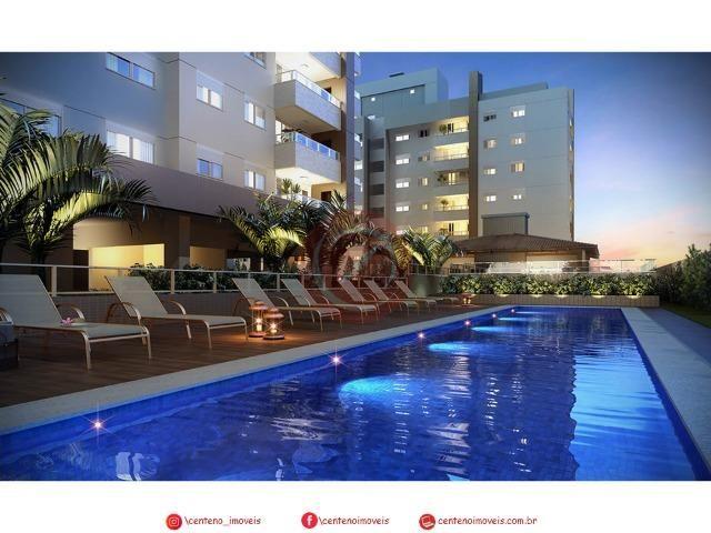 Apartamento 2D de 76,23m² no bairro Novo Estreito - Horizonte Novo Estreito