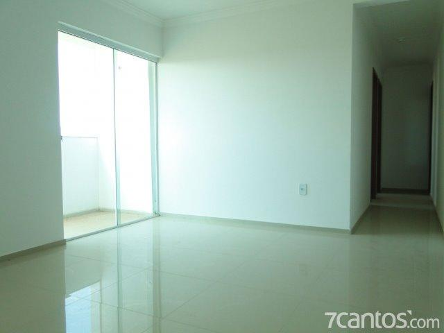 Apartamento, Lagoa Seca, 2 Quartos - Foto 3