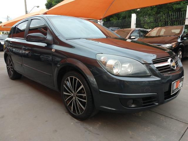Gm - Chevrolet Vectra GT-X Completo + Gnv - Foto 6