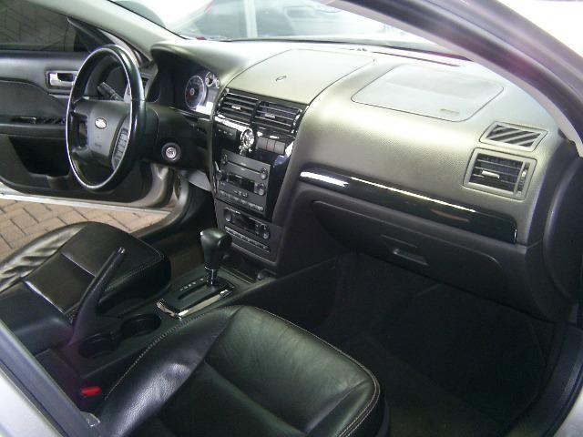 Ford Fusion sel 2.3 automático - Foto 18