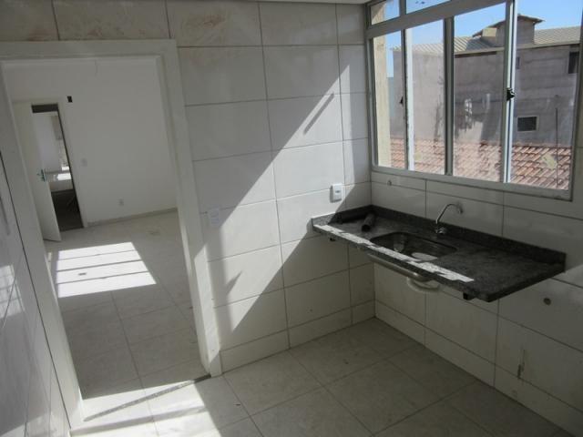 Apartamento à venda com 2 dormitórios em Gloria, Belo horizonte cod:3232 - Foto 6