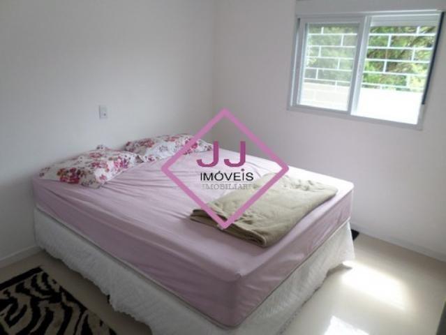 Apartamento à venda com 2 dormitórios em Ingleses do rio vermelho, Florianopolis cod:3818 - Foto 19