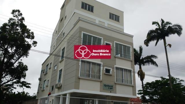 Apartamento à venda com 2 dormitórios em Canasvieiras, Florianopolis cod:939 - Foto 12