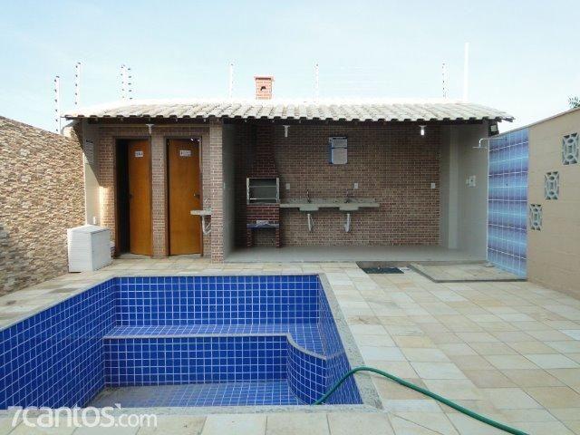 Apartamento, Lagoa Seca, 2 Quartos - Foto 7