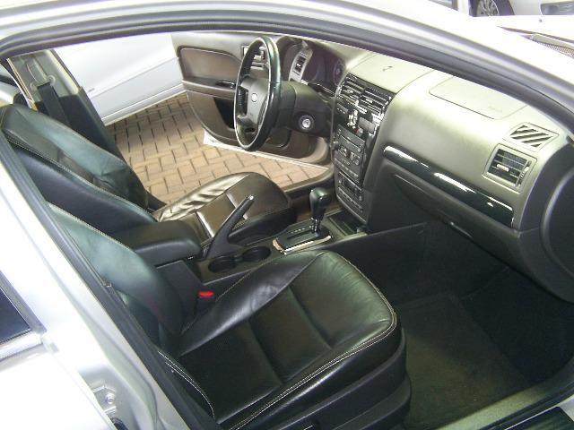 Ford Fusion sel 2.3 automático - Foto 16