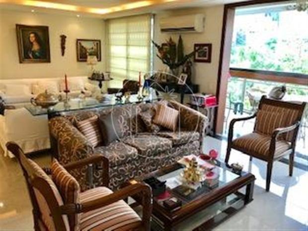 Apartamento à venda com 2 dormitórios em Lagoa, Rio de janeiro cod:847379 - Foto 13