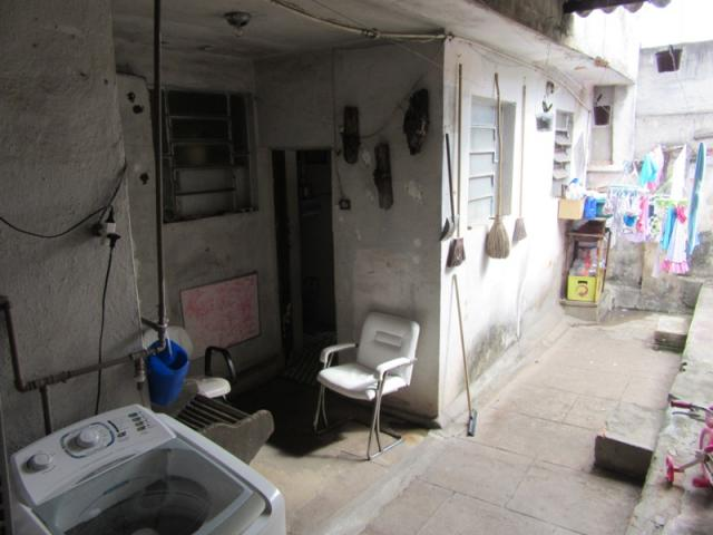 Rm imóveis vende excelente casa/lote em ótima localização do caiçara - Foto 14