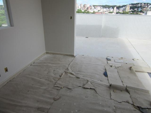 RM Imóveis vende excelente cobertura no Padre Eustáquio, prédio novo, final de obra, pouco - Foto 13