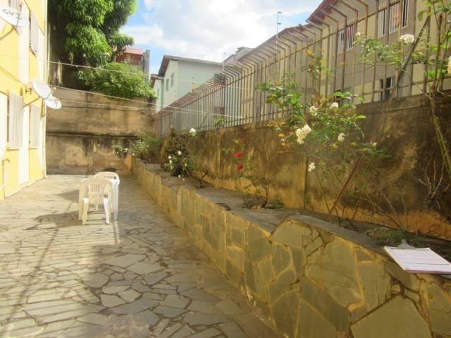 Apartamento à venda com 3 dormitórios em Caiçara, Belo horizonte cod:5142 - Foto 15