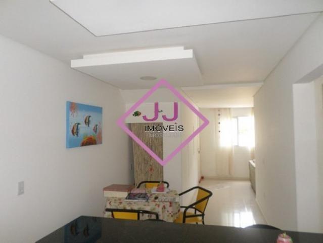 Apartamento à venda com 2 dormitórios em Ingleses do rio vermelho, Florianopolis cod:3818 - Foto 10