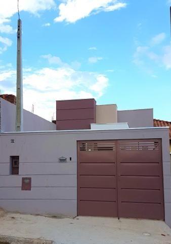 Casa à venda com 2 dormitórios em Cidade aracy, São carlos cod:417 - Foto 2