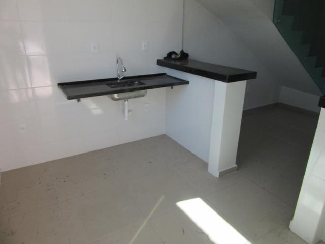 Rm imóveis vende excelentes casas geminadas no santo andré! - Foto 12