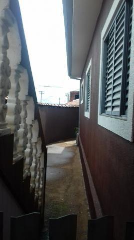 Casa à venda com 5 dormitórios em Loteamento municipal são carlos 3, São carlos cod:760 - Foto 8