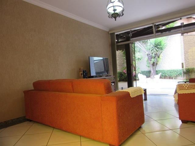 Casa à venda com 3 dormitórios em Caiçara, Belo horizonte cod:4425 - Foto 4