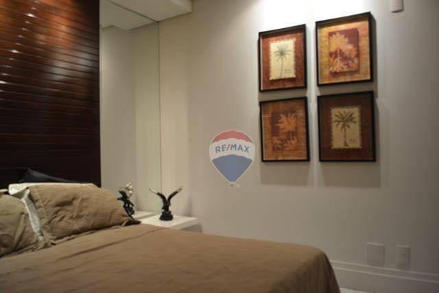 Apartamento residencial à venda, Miguel Sutil, Cuiabá. - Foto 17