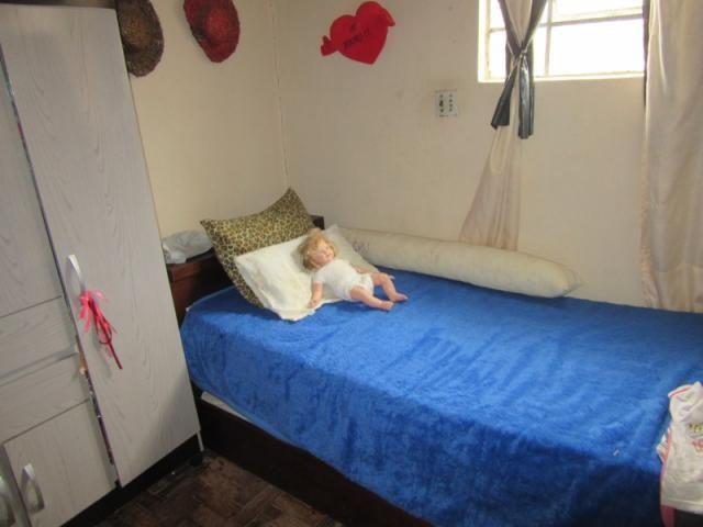 Rm imóveis vende excelente casa/lote em ótima localização do caiçara - Foto 10