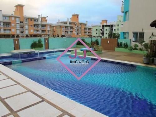 Apartamento à venda com 1 dormitórios em Ingleses do rio vermelho, Florianopolis cod:11074 - Foto 18