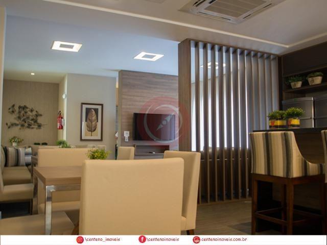 Apartamento 2D de 76,23m² no bairro Novo Estreito - Horizonte Novo Estreito - Foto 11