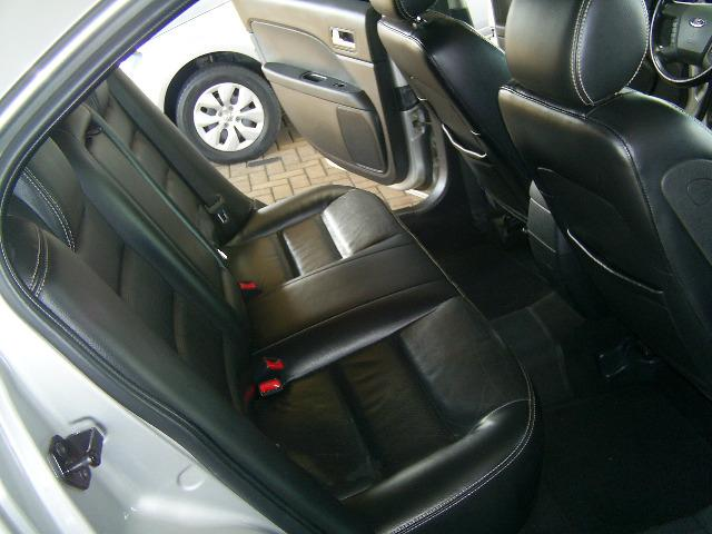 Ford Fusion sel 2.3 automático - Foto 15